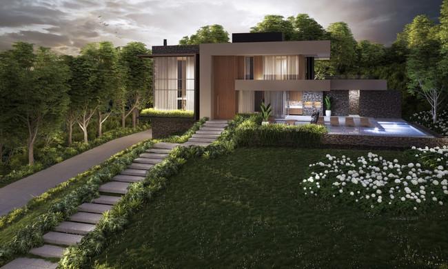 FMG Residence