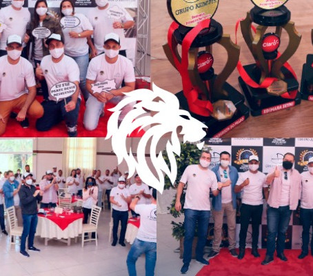 Grupo Azimuth realiza 2º Workshop de Liderança em Curitiba