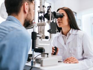 Frequência de consultas ao oftalmologista pode evitar o agravamento de doenças