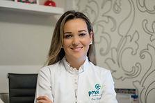 Tatiana Possette Miranda - oftalmologista