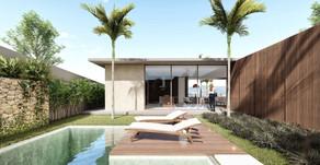 Construtora Bidese se destaca na construção de casas em condomínio