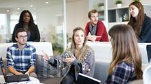 Uma boa reunião é fundamental para a produção efetiva da equipe