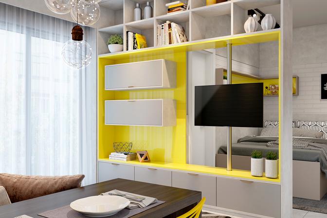 Quer ampliar sua casa? 5 dicas para ampliar visualmente os ambientes