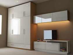 MOBILIER DORMITOR GLOSSY