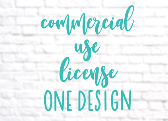 Full Commercial Use License