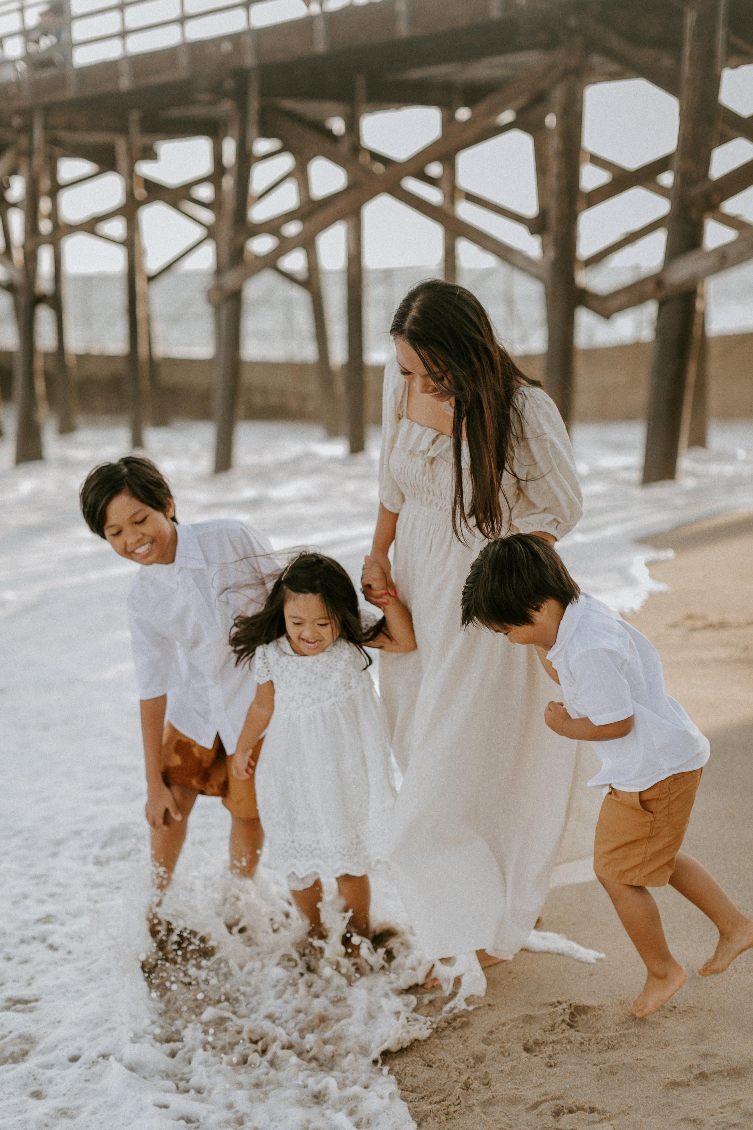 Monday 8/23 Fall Minis 2021: Seal Beach
