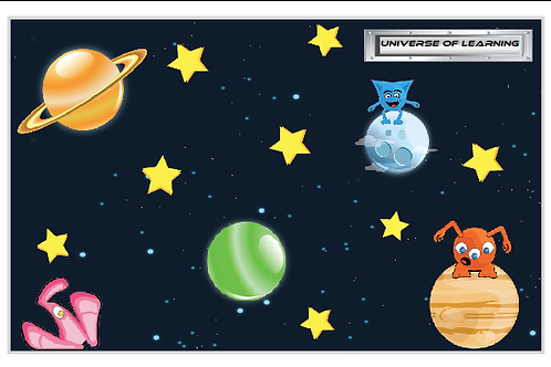 Universe of Learning - Downloadable