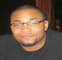 Rashad Malik Davis