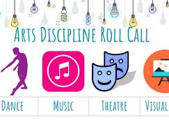 VPA PD 9-1-21 Arts Discipline Roll Call.JPG