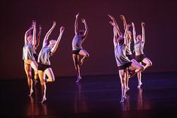 DanceSpora Performing