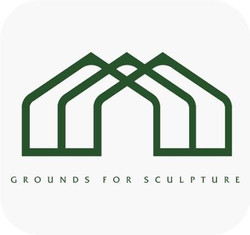 Grounds For Sculpture (logo)