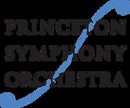 Princeton Symphony Orchestra logo.png