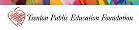 Trenton Public Education Foundation logo