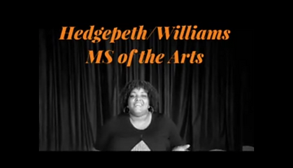 Hedgepeth-Williams MSOTA video photo.png