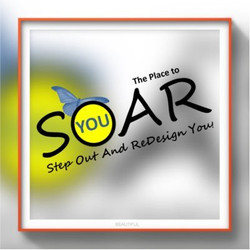The Place To Soar (logo)