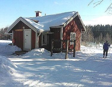 Akilleksen maja - osoite Kylänvanhimmanpiha, Espoo