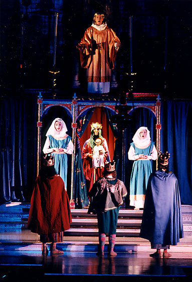 herod and the innocents- church of st. m