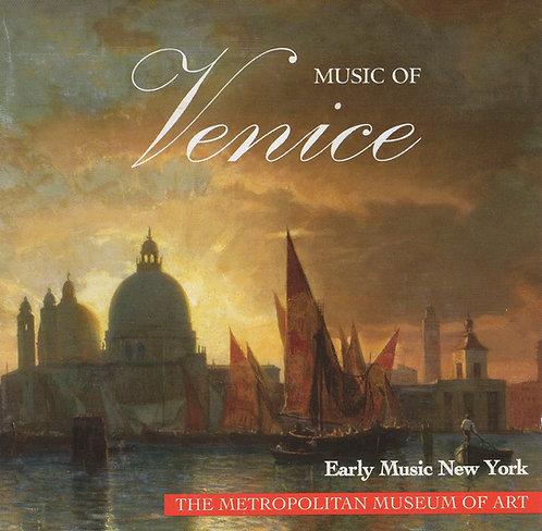 Music of Venice