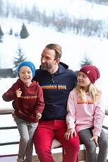 ValdIsere-Family-JULES + KIDS -Mountain