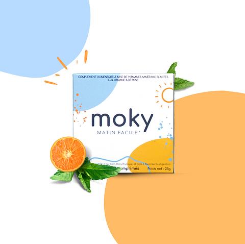 Moky - Boîte de 20