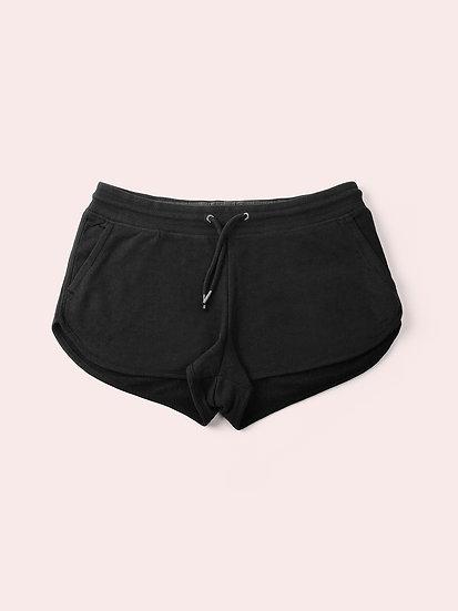 TRIX - Short noir