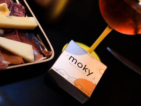 L'histoire de Moky, Chapitre 4 :             La reconnaissance