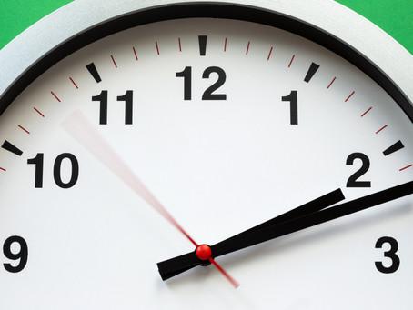 Obyvatelia Slovenska chcú zrušenie striedania času a výrazne preferujú letný čas