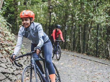 V lete športujú dve tretiny Slovákov - obľubujú hlavne cyklistiku a turistiku