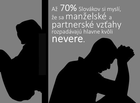 Prečo sa Slováci rozvádzajú?