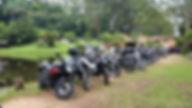 Big Trail Trip - Adventure Tour da Canastra - jan/2016