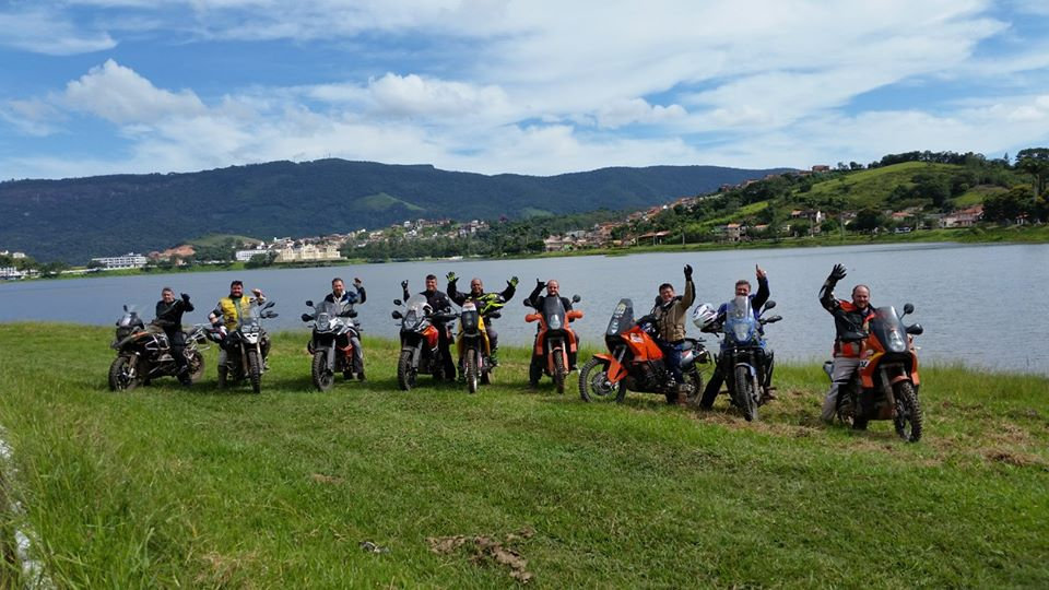 Big Trail Trip - Adventure Tour da Canastra - jan/2016