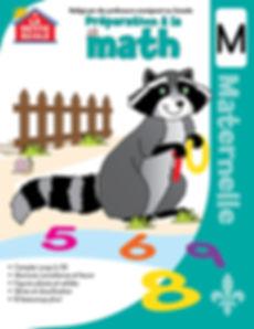 La Petite École Maternelle Préparation à la math