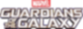 Marvel Guardians of the Galaxy logo