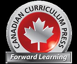 Canadian Curriculum Press logo