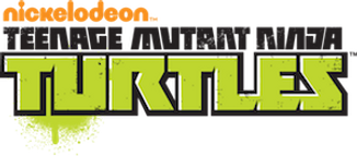 Nickelodeon Teenage Mutant Ninja Turtles logo