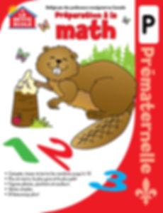 La Petite École Prématernelle Préparation à la math