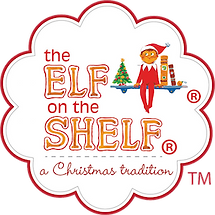 The Elf on the Shelf logo