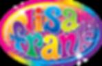 Lisa Frank logo