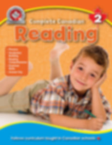 CCP Grade 2 Learning Essentials Workbook