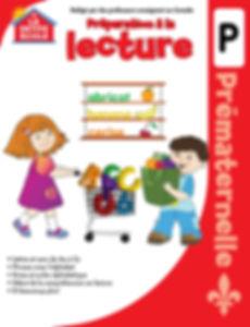 La Petite École Prématernelle Préparation à la lecture