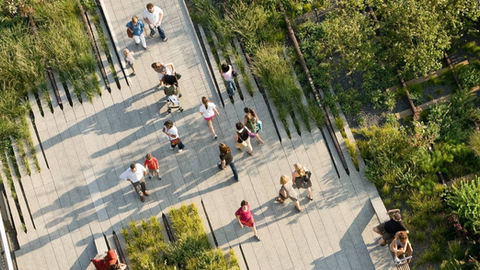 Smart Design x City of New York