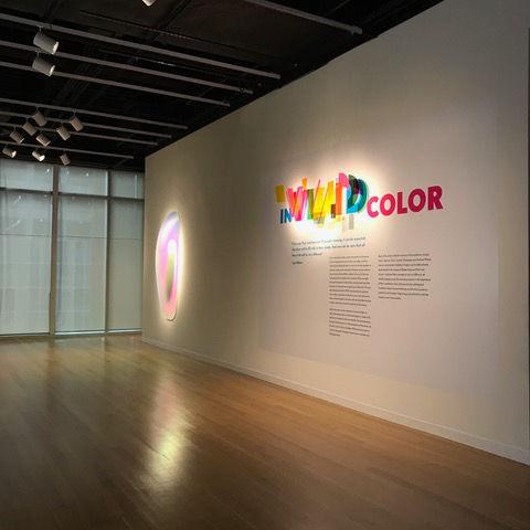 Colon_In Vivid Color_Mint Museum_Jen pho