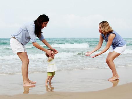 Geboorteverlof als vader of meeouder in het statuut van zelfstandige.