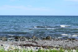 august ocean