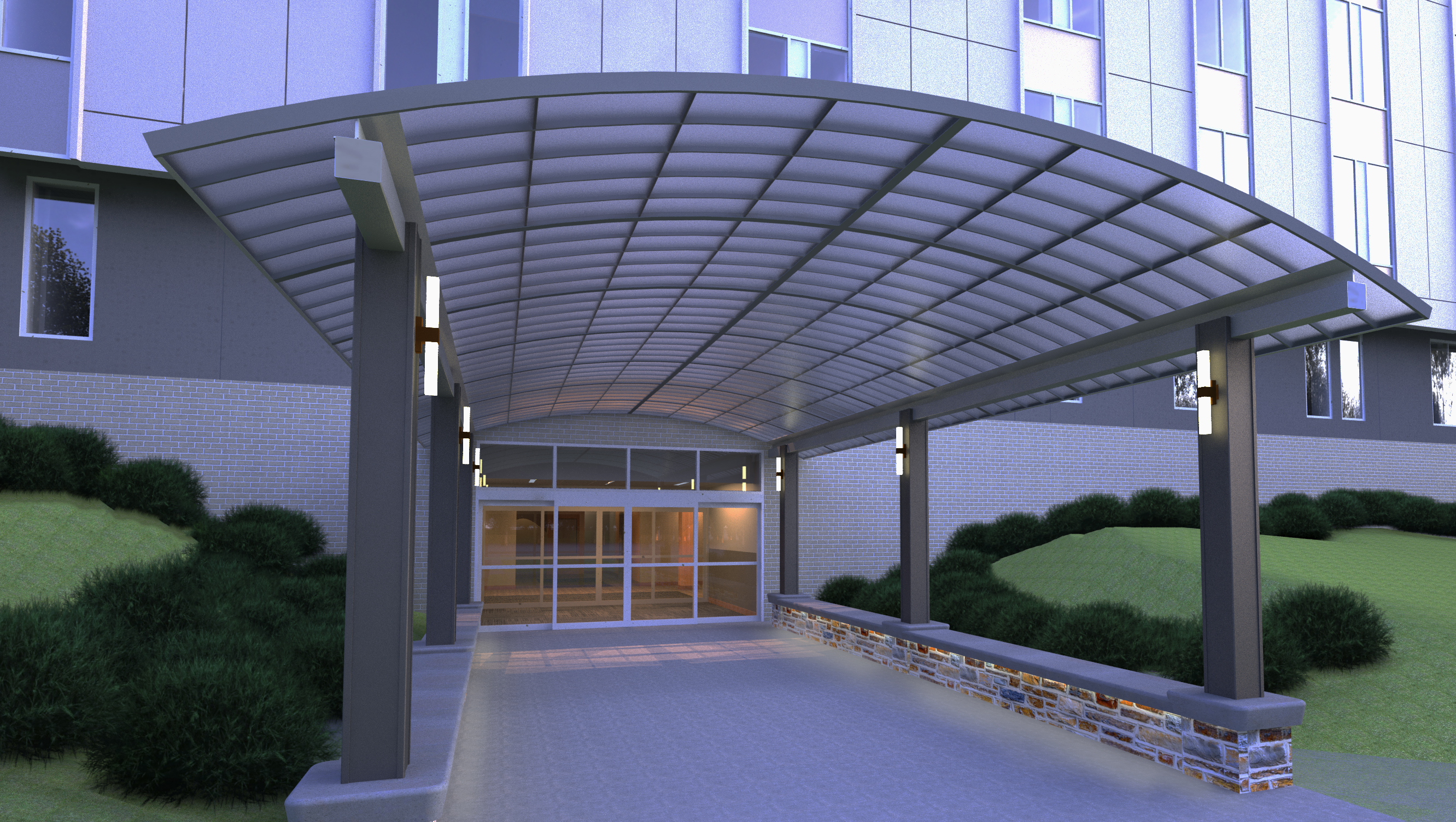 Duke Raleigh Hospital's Future