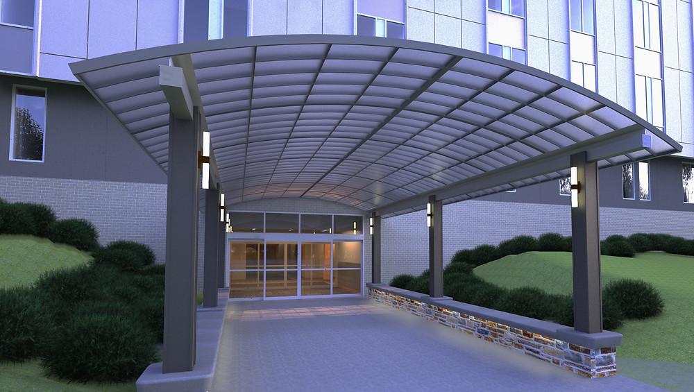 Hospital Expansion