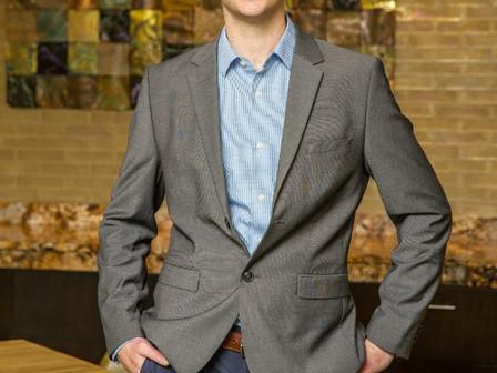 41Hundred Announces New Executive Chef