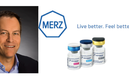MERZ Obtains New Indication Approval from FDA