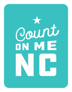 Stay safe and protected- Count on Me NC empowers