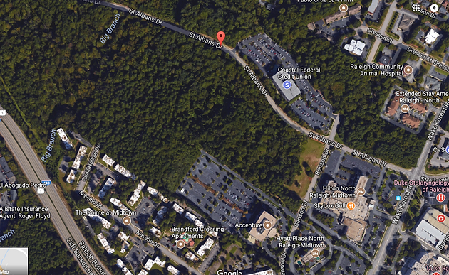 Raleigh Real Estate Partners Purchase Land on St Albans Drive